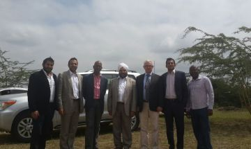 Safaricom scheme to build mall in Machakos