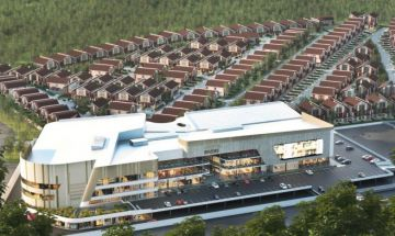 Crystal Rivers Project Set to Change the Face Of Machakos County