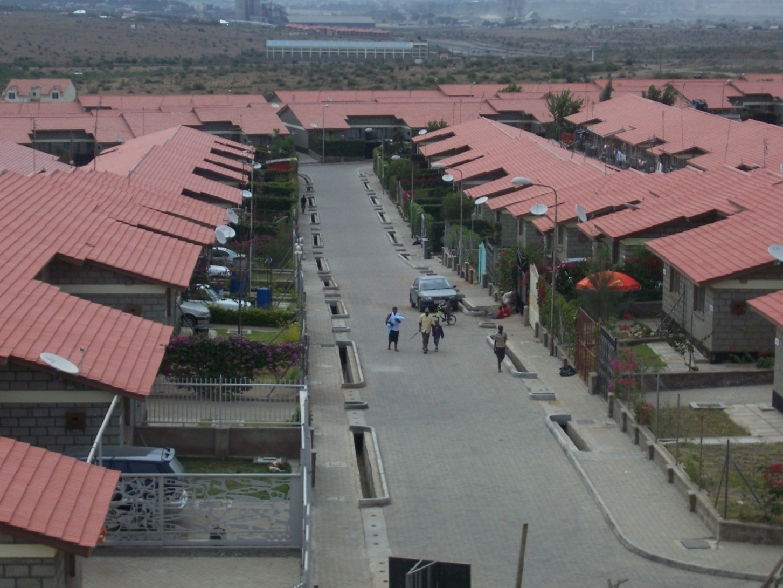 Valley View Park Housing Scheme