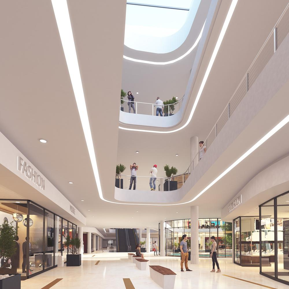 Proposed Mixed Use Development for Safaricom Staff Pension Fund