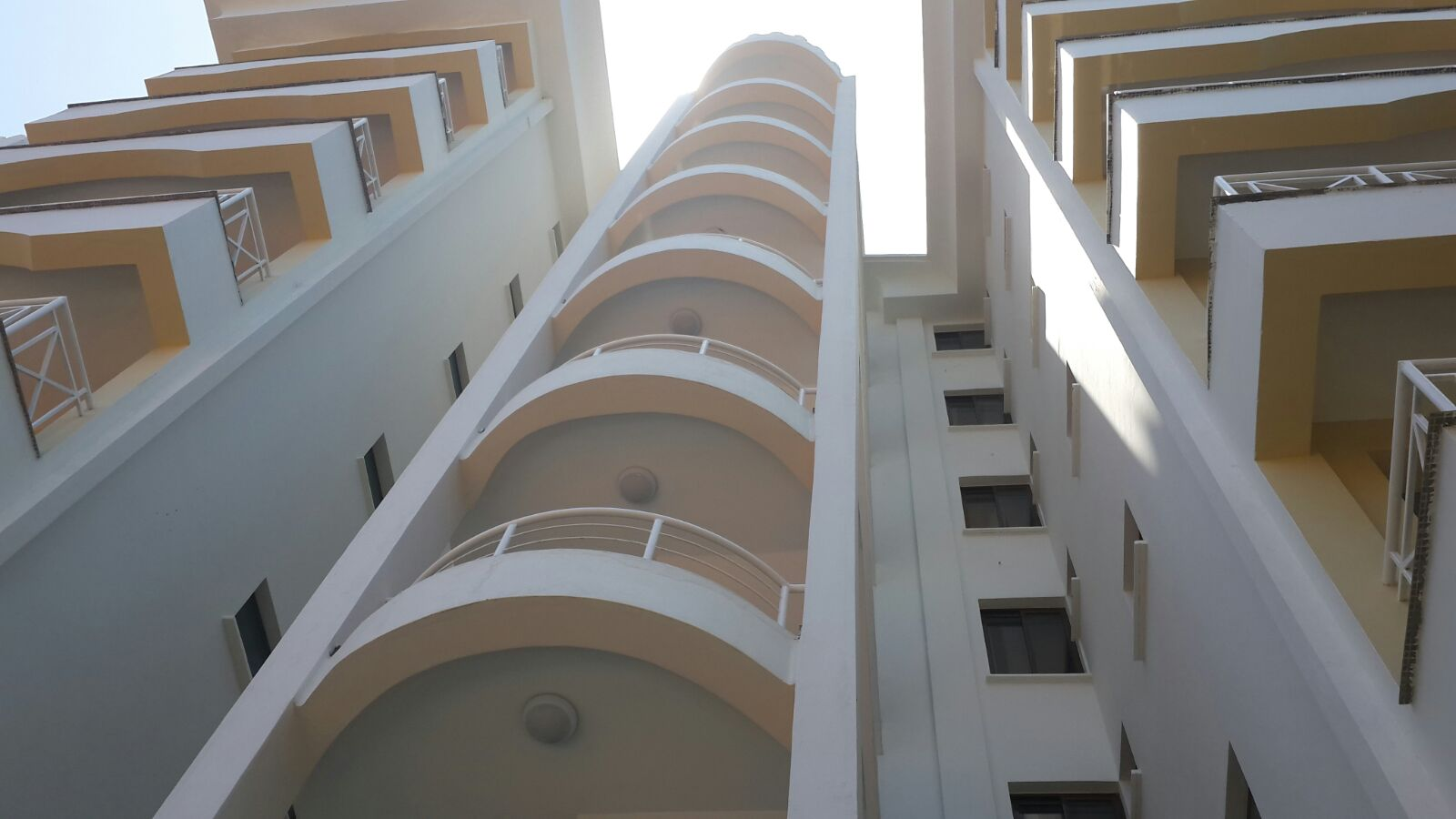 I.C.D.C Proposed Residential Apartments Nyali